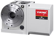 YNCP Series CNC rotary tables